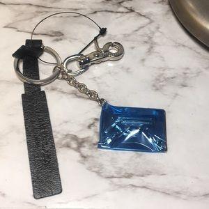 BALENCIAGA key ring